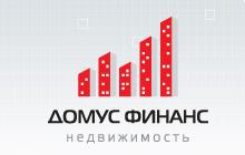 дизайн сайта домус финанс