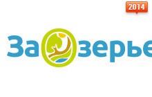 Логотип сайта посёлка «Заозерье»