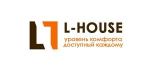 Landing page L-HOUSE